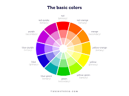 Rgb Definition Graphic Design Color Theory Brief Guide For Designers Tubik Studio