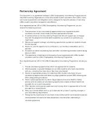 Installation Contract Template Free Simple Partnership Agreement Uk ...