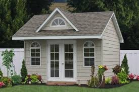 shed home office. backyard home office shed in pa s