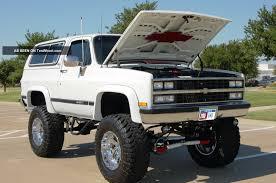 1991 Chevrolet Blazer - Information and photos - ZombieDrive