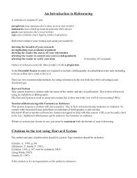 Citations In Essay Research Paper Introduction Example With In Text Citation