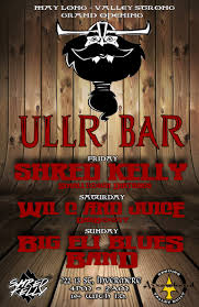 bar grand opening flyer ullr bar grand opening may long valley strong