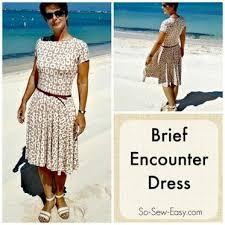 Easy Dress Patterns For Beginners