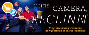 Regal Ronkonkoma Seating Chart Theaters With Reclining Seats Regal
