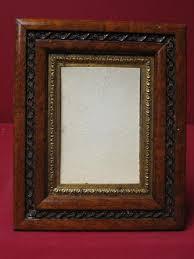 antique picture frames. 2008518-0000 Antique Frame With Attached Easel At Picture Frames, Ltd. Frames