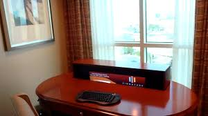The Signature At MGM Grand One Bedroom Suite YouTube - Mgm signature 2 bedroom suite floor plan