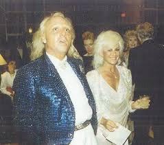 Priscilla Davis - Left to right: circa 1981 with Dr. John... | Facebook