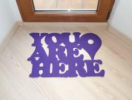 Endearing Personalized Doormats Inspiration Featuring Coir Doormat ...