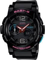 <b>Casio BGA</b>-180-<b>1B</b> – купить наручные <b>часы</b>, сравнение цен ...
