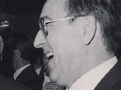 Alt Bundesrat Kurt Furgler war im Juli dieses Jahres verstorben. - 136001-kurtfurgler