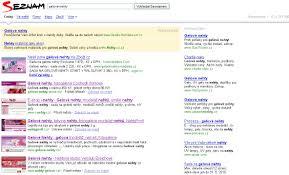 Výsledky Seo Optimalizací Pro Vyhledávače