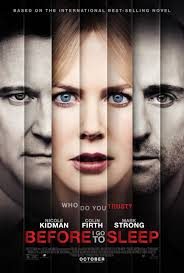 Before I Go to Sleep (2014) - IMDb