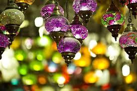 Schicke Lampen Sorgen Für Gemütlichkeit
