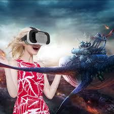 <b>SHINECON 5 Generation</b> 3D <b>VR Virtual Reality</b> Glasses Box 3D ...