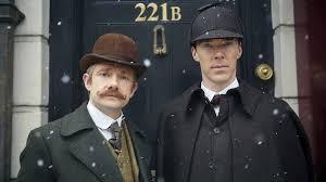 Sherlock Holmes – Allyn Gibson