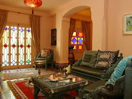 All photos. the moroccan room ...
