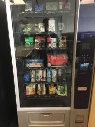 Vending Machine Supplies Chips Beauteous 48 Genius School Ideas That You Wish You Had At School SCIENCE