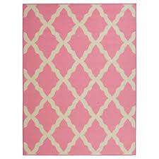 kids rug hot pink rugs 8x10 light pink fur rug baby girl rugs pink and