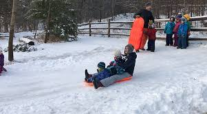 winter outdoor activities. Winter Is An Amazing Season For Performing Outdoor Activities Such As Skating, Sledding, Making Snow Angels, And So On. Usually, Ice, Cold Weather