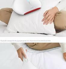 Máy hút bụi diệt khuẩn UV giường nệm Xiaomi Deerma CM800 - Bảo Hành 12 tháng