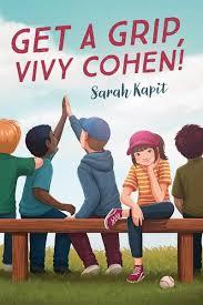 Get A Grip Ivy Cohen by Kapit – Maggie Mae's Kids Bookshop