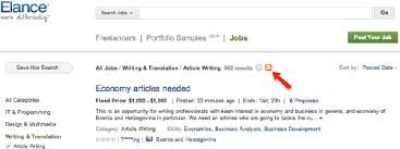 great ways to lance jobs blog find lance jobs 4