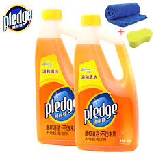 pledge wood floor cleaner 500g 2 bottles of posite wood floor cleaner cleaning liquid cleaning
