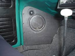 Beetle sound system for sale - Aircooled VW South Africa