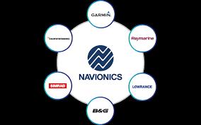 Get Navionics Chart Data On Nearly Any Chartplotter