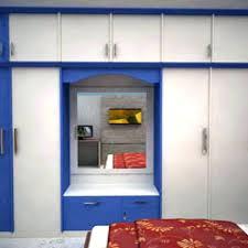 Bedroom Cupboard Interior Design Wooden Bedroom Wardrobe Designs