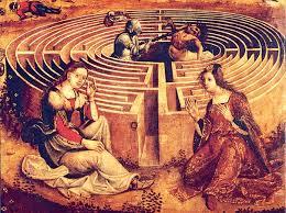 Výsledek obrázku pro labyrint