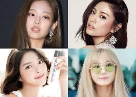 korean makeup korean makeup luna korean makeup 2017 korean makeup trend 2017