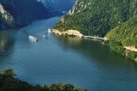 Clisura Dunarii, aflata la 200 de km de Timisoara, declarata cel mai
