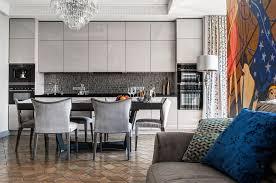 Color In Interior Design Concept New Design Inspiration