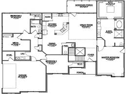 most popular house plans. Antique Decorating Most Popular One Story House Plans Full Size O