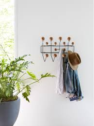 Herman Miller Coat Rack Eames HangItAll Herman Miller 23