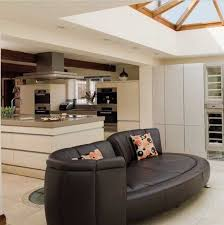 interior design for open kitchen. connected rooms : a few helpful interior design ideas for open kitchen