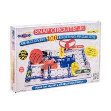 Snap Circuits Light Up Science Kit Snap Circuit Jr Kit Steve Spangler Science