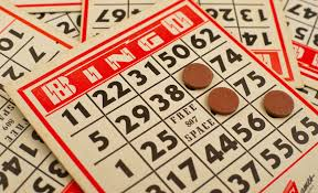 Image result for images of bingo