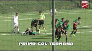 Under 15 video: Teramo - Ternana 1-3 - ZonaCalcioFaidate
