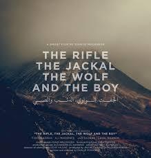 Badran Design Lebanon The Rifle The Jackal The Wolf And The Boy 2016 Imdb