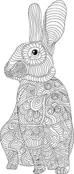 Animal The Animal Coloring Book 50 Cool Design Colouring Best For