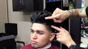 Hair Style With Volume how to add volume to mens hair hairstyle tips youtube 2390 by stevesalt.us