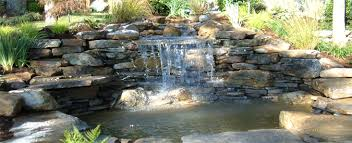 Small Picture 2017 Average Backyard Waterfall Costs Can I Afford a Garden