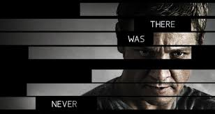 Bourne Legacy Movie 2012