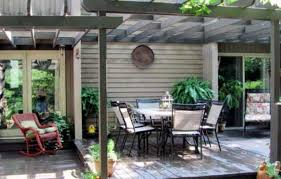 Relaxing front yard fence remodel ideas Garden 17 Stunning Decks To Inspire Your Backyard Transformation This Old House This Old House 17 Stunning Decks To Inspire Your Backyard Transformation This Old