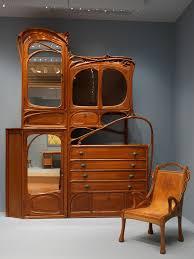 art nouveau furniture. art nouveau furniture | by matt carman e