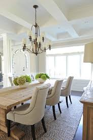 Chandelier Size For Dining Room Plans