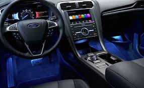 New Ford Fusion In Prairieville LA All Star Ford Lincoln - Ford fusion exterior colors