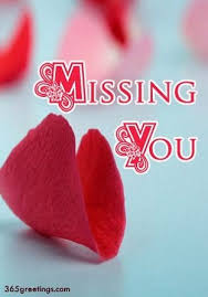 Missing You Messages For Boyfriend 40greetings Enchanting Missing Day Pic